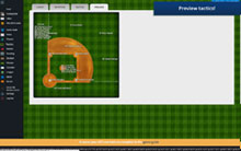 Game Screenshot - 9 Inning Baseball