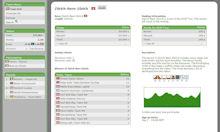 Game Screenshot - Cycling Simulator