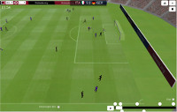 Game Screenshot - Goleada.org