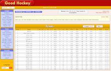 Game Screenshot - Good Hockey