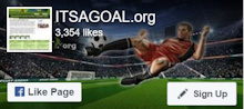 Game Screenshot - It`s a Goal