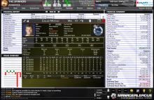 Game Screenshot - ManagerLeague