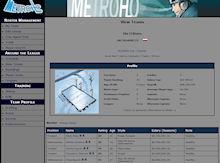 Game Screenshot - MetroHO