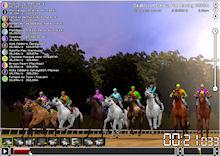 Game Screenshot - Newturf