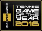 Best game certificate!