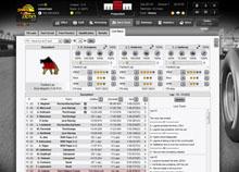 Game Screenshot - Motorsports Manager