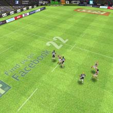 Game Screenshot - Rugby Dynasty