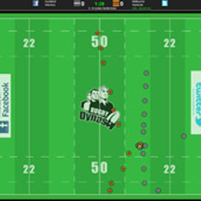 Game Screenshot - Rugby Dynasty